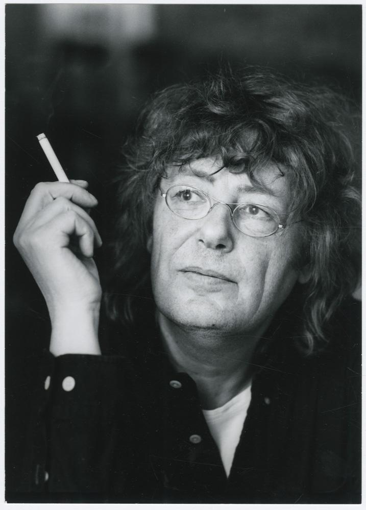 Horst Brandstätter 2002